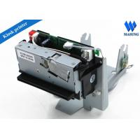 Customization Small Compact Panel Mount Printers For Supermarket Locker