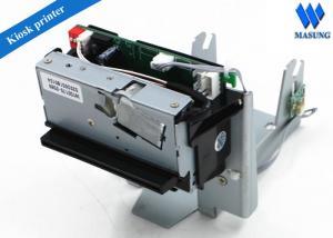 China Customization Small Compact Panel Mount Printers For Supermarket Locker on sale