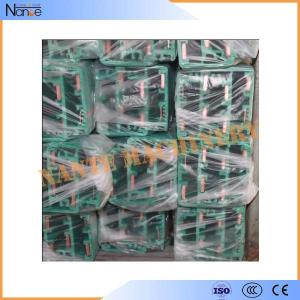 China Insulated Copper Overhead Crane Conductor System Crane Bus Bar on sale