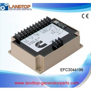 China EFC3044196 Cummins Diesel Engine Speed Controller/ Electronic Engine Governor on sale