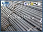 Power Station Plant Boiler Finned Tube Economizer Parts For Utility