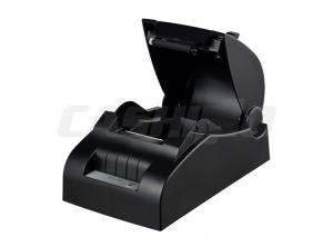 Quality RS232C / USB POS Receipt Printer Support Receipt Printing For Restaruant for sale