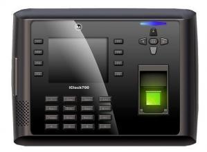 biometric thumb attendance electronic attendance register device