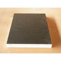 China Wire Mesh Film Plywood on sale
