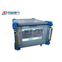 Digital Partial Discharge Test Equipment High Voltage PD Tester Power Transformer Use