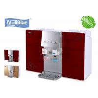 Reverse Osmosis Water Purifier With Heater , Hot and Warm Water Filter Machine