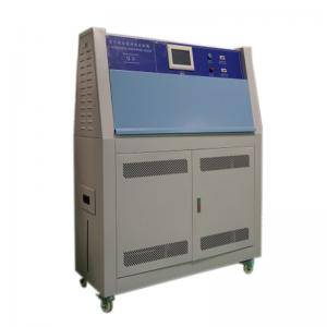 China Environmental UV Lamp Aging Test Chamber / Climatic Aging Testing Equipment / UV Weathering Tester on sale