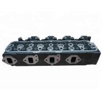 8 Valves Auto Engine Parts For MITSUBISHI 4D31 Cylinder Head Part Number ME999863