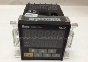 DC 12 24 V 6 bit Koyo Rotary Encoder with Relay Transistor Output