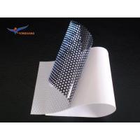 One way vison/ Perforated vinyl film/ Micro perforated film