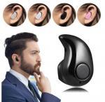 Mini de Bluetooth d'écouteur de Hd 4,0 de stéréo casque sans fil élégant d'oreille dedans -