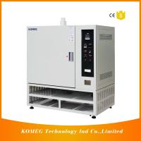 Excellent In Cushion Effect Electronic Ventilation Aging Test Chamber with LCD Touch Panel Controller
