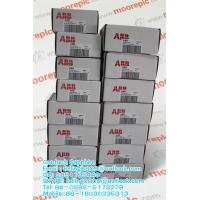 CI630 3BSE011000R1 plc CPU module[real product and quality guarantee]