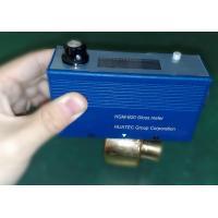 ISO2813 ASTM-D2457 DIN67530 Gloss Meter Non Destructive Testing Equipment HGM-B20