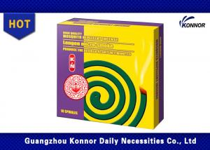 China 145 mm Over 8-12 hours Sandalwood Mosquito Coil from Anti Mosquito Products on sale