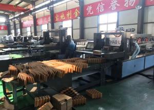 China Zhaoli Brand Corrugated Aseembly Partition Machine  / Carton Box Making Aseembly Machine on sale