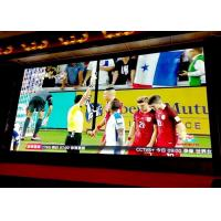 Wide Viewing Angle Indoor Led Video Wall Panels , P2.5 Smd Led Display Screen Full Color