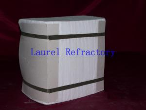 China Insulating Ceramic Fiber Refractory Module For Refining Petrochemical Steel Industry on sale