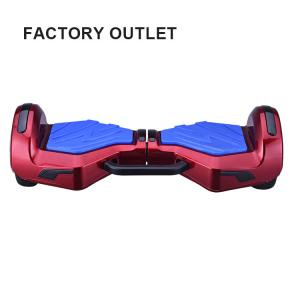 China Hot Sale Cool Personal Two Wheel Electric Scooter Self Balancing Mini Segway  Bluetooth Electric Scooter on sale