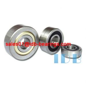 China Angular Contact Ball Bearings  7203C~7224B on sale