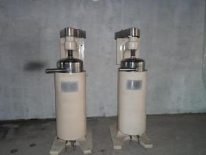 China bio-fuel processing separator on sale