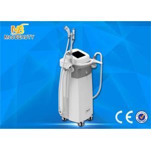 China Vacío infrarrojo del masaje del rodillo de las celulitis del vacío del RF que adelgaza el equipo on sale