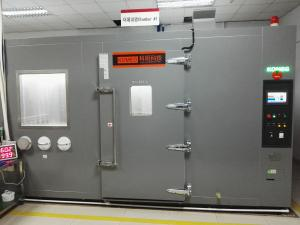 China Professional burn-in room used for long - term steady - state evaluation testing on sale