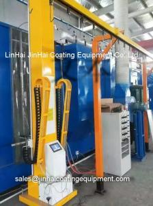 China Industrial Powder Coating Reciprocator on sale