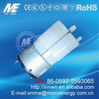 3-3.5LPM Hot Sale Micro Air Pump Low Noise
