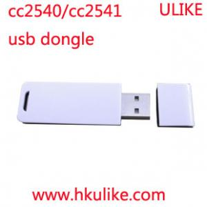 China cc2540 usb dongle iBeacon module BLE 4.0 bluetooth device on sale