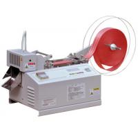 Heavy-Duty Non-Adhesive Material HOT Cutter with Angled Knife automatically dispenses LM-618