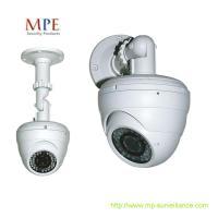 IR Vandal Proof Dome Camera (VDIR4-36)