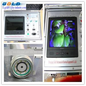 China Tunel Inspection  Well camera Geological  Instrument on sale