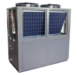 China 95 KW heating capacity Commercial Air source heat pump for Hospital, hotel projects on sale