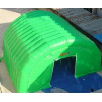 outdoor inflatable arches tent/advertising inflatable tunnel tent