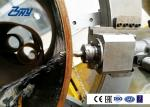 Powerful Cutting Machine Pipe Cutting Beveling Tools with Hydraulic Drive Mode