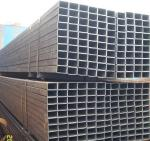 Thin Wall Square Steel Tubing , Square Pipe Steel By Hydraulic Testing