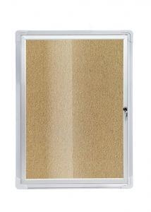 China Sheet Metal Magnetic Bulletin Board / Magnetic Writing Whiteboard Glass Doors on sale
