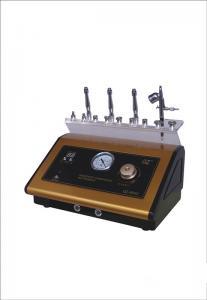 China Portable Diamond Microdermabrasion Machine Skin Debris Removal 50 - 60HZ on sale