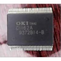 Brand new OKI MSC1162A Auto ECU LCD Drive IC for instrument cluster repair