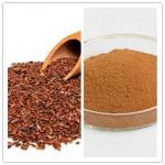 Natural Lignans Anti Cancer 40% Flaxseed Extract