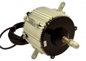 24v dc electric fan motors,plate axial fans,4-poles inrunner brushless motor