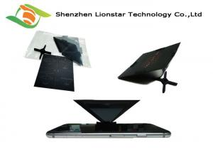 China OEM Logo Hologram Projector 3D Holographic Display With Transparent Holographic Film on sale