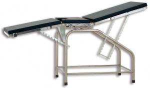 China Gynecological Curettage Operation Theatre Table With Foldable Back Board on sale