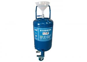 China Large Capacity Waterproofing Spray Machine 60L Providing Excellent Evenness on sale
