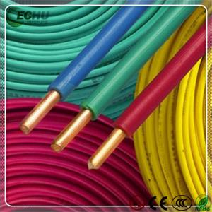 China Electrical Cable Wire for House Building on sale