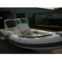 Rib Boat ( Yrb-1)