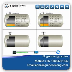 Automatic tank gauge ATG Fuel station fuel management system diesel