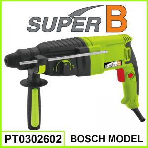 China Professional SDS-Plus rotary hammer; makita power tools on sale
