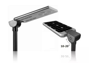 China Solar Panel Charge Battery China manufacturer high power 5 Year warranty solar led recessed lights on sale